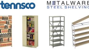 Stelterr Tennsco Metalware
